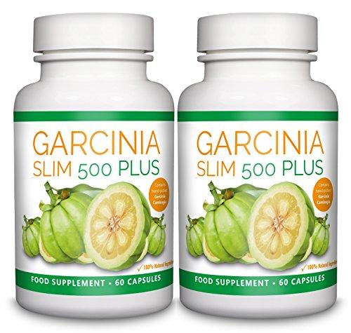 slim 500 weight loss