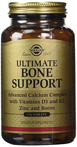 Solgar bone support